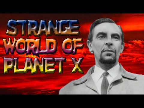 Dark Corners - The Strange World of Planet X: Review