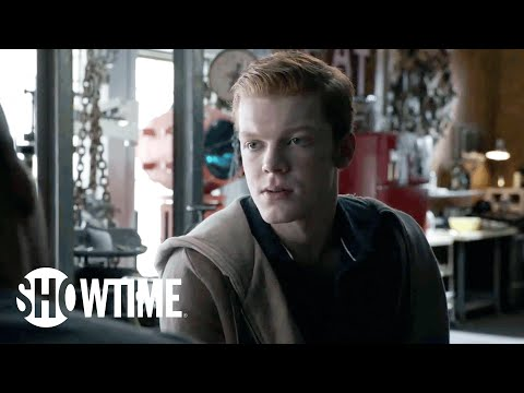 Shameless | 'Wedding Date' Official Clip | Season 6 Episode 7