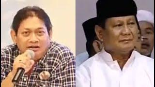 Download Video Pakar ini ogah pilih Prabowo. Bukan karena gak bisa ngaji, tapi karena ini... MP3 3GP MP4