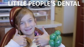 South Jordan (UT) United States  city photo : Little People's Dental - South Jordan, UT