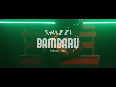 Swazzi - Bambaru [official Video]