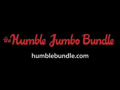 Nový The Humble Jumbo Bundle ve znamení multiplayeru