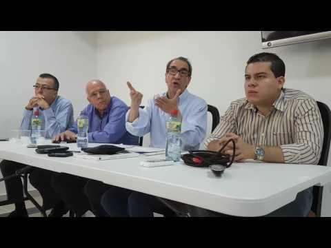 Análisis de APP del Aeropuerto Matecaña – Aurelio Suárez
