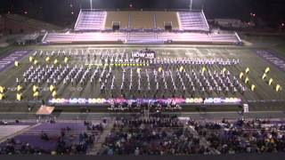 """Download Lagu WCU's Pride of the Mountains Marching Band - """"How We Roll"""" - Tournament of Champions Mp3"""