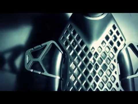 Yamaha'dan 3 tekerli motosiklet konsepti