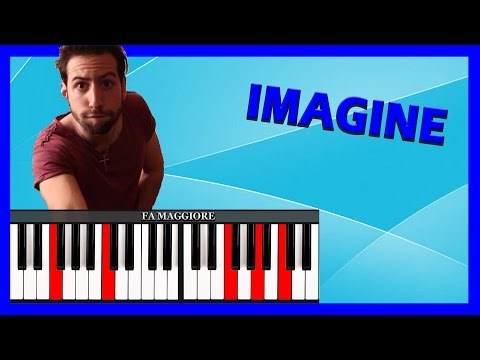 imagine - john lennon: video tutorial