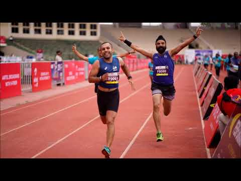 , 20000 Runners Participated in 7th Edition
