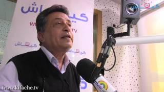 fi 9afas al itiham salah el wadi3   في قفص الاتهام.. صلاح الوديع