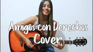Reik, Maluma - Amigos Con Derechos (Cover) MAFE GONZALEZ