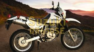 8. Clymer Manuals Suzuki DR650 DR650SE Dual Sport Maintenance Repair Service Shop Manual Video