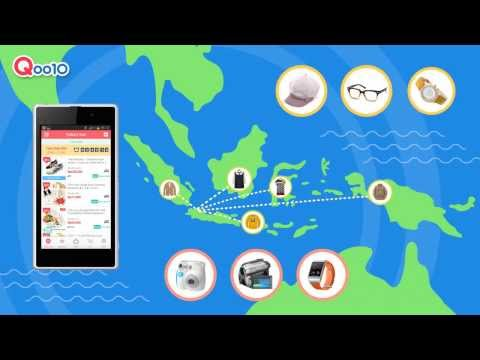 Video of Qoo10 Indonesia