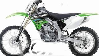 6. 2008 Yamaha WR 250F Review