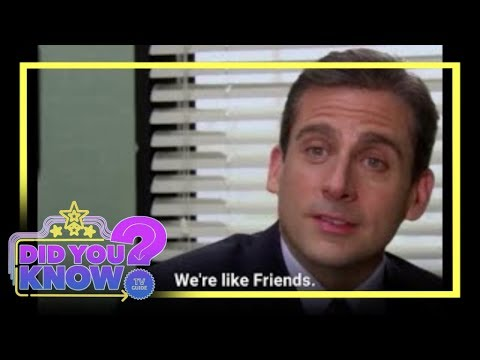 Friends References in Other Shows