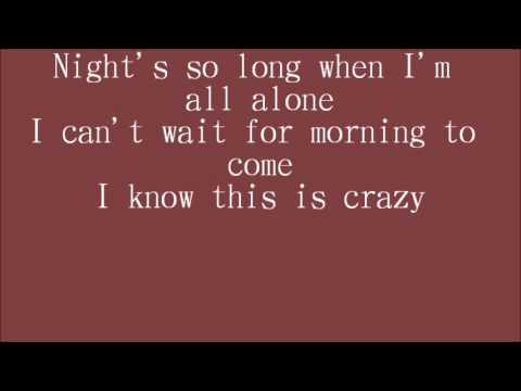 Ulrik Munther - I Think I Love You lyrics