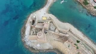 Video del 16 agosto 2016 - ore 19:00. La storia di Le Castella è lunga e segue più o meno le stesse vicende dei territori circostanti. Per i suoi paesaggi che ...