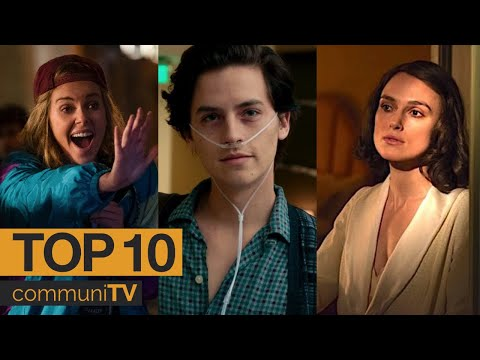 Top 10 Romance Movies of 2019