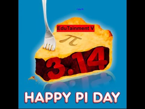 Pi Day (Reciting 815 Digits)