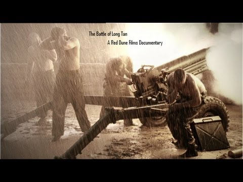 Battle of Long Tan Documentary - Vietnam War - Narrated by Sam Worthington