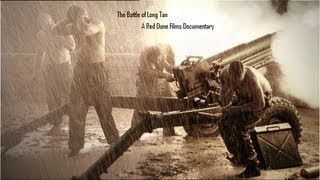 Battle Of Long Tan: Narrated By Vietnam War Veteran