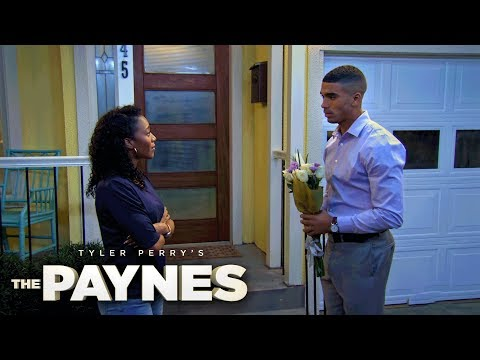 Kendrick Apologizes to Nyla | Tyler Perry's The Paynes | Oprah Winfrey Network