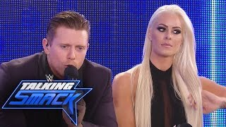 Nonton The Miz Picks Apart John Cena  Wwe Talking Smack  March 7  2017  Wwe Network Exclusive  Film Subtitle Indonesia Streaming Movie Download