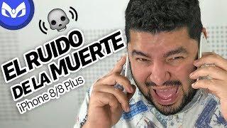 iPhone 8 y 8 Plus YA TIENEN UN GRAN PROBLEMA DE FABRICA !