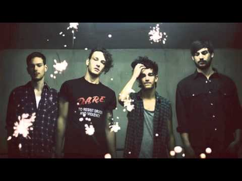 The 1975 - Rather Be (Clean Bandit Cover)