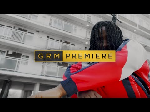 M Lo – Be Somebody [Music Video] | GRM Daily
