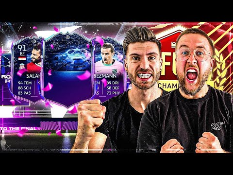 FIFA 21:RTTF PACK OPENING + WL Endspurt  🔥