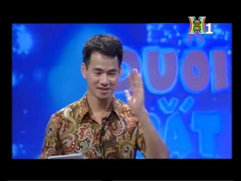 game show Đuổi Hình Bắt Chữ - 25/11/2007