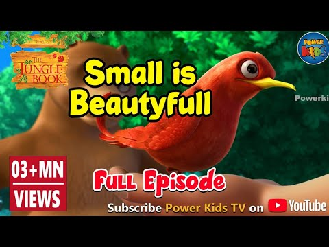 Jungle Book Hindi Cartoon for kids | Junglebeat | Mogli Cartoon Hindi | Episode 45