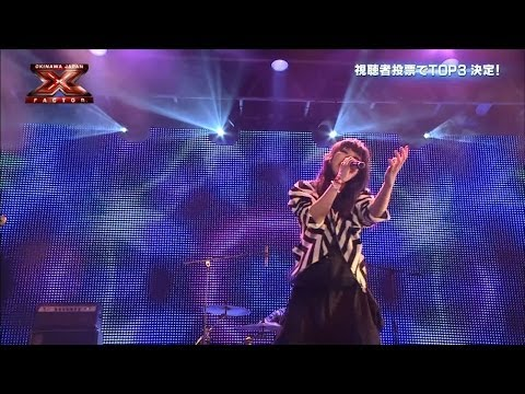 ", title : '大城美友「Alone」 Miyu Oshiro performs ""Alone"" - TOP 6 LIVE SHOW - X Factor Okinawa Japan'"