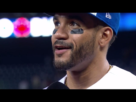 Video: Travis: Donaldson and Tulowitzki have a presence in the clubhouse
