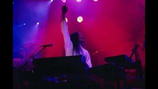 Kitaro - Silk Road (live)