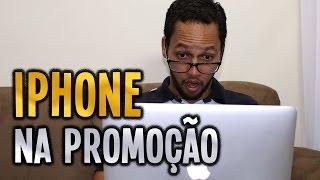 iPhone na Promoção