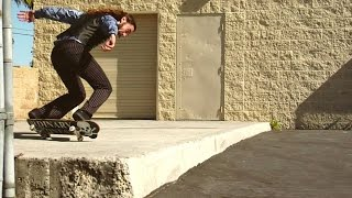 "Richie Jackson's ""Death Skateboards"" Part - YouTube"