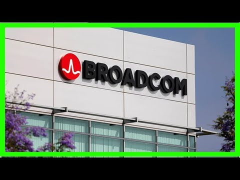 National Security Concerns Means the Broadcom Bid to Acquire Qualcomm Has Been Temporarily Stopped