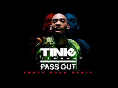 Pass Out (2010) (Song) by Tinie Tempah, Labrinth,  and Snoop Dogg