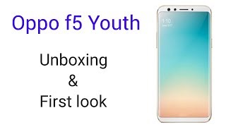 Video Oppo F5 Youth  - Price - Specs - Review & Unboxing MP3, 3GP, MP4, WEBM, AVI, FLV November 2017