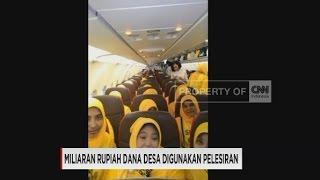 Video Heboh Miliaran Rupiah Dana Desa Digunakan Pelesiran Istri Pejabat MP3, 3GP, MP4, WEBM, AVI, FLV Juli 2018