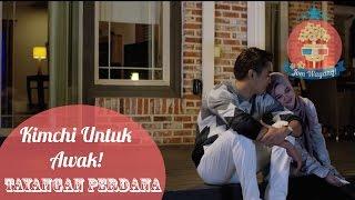 Nonton #JomWayang: #Events- Tayangan Perdana Kimchi Untuk Awak! Film Subtitle Indonesia Streaming Movie Download