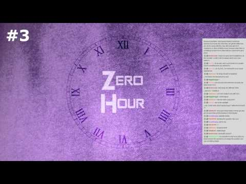 Zero Hour - 23-08-2013