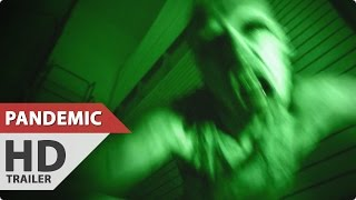 Nonton Pandemic Trailer  2016  Rachel Nichols Horror Movie Hd Film Subtitle Indonesia Streaming Movie Download
