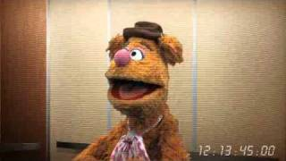 The Muppets' Secret Elevator Tapes -  Fozzie's Comedy Cavalcade