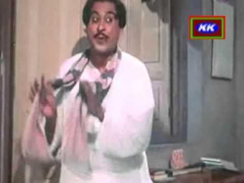 Video Mere Samne Wali Khidki Mein Ek Chand Ka Tokda Rehta Hai  Kishore Kumar  PADOSAN KK download in MP3, 3GP, MP4, WEBM, AVI, FLV January 2017