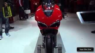 1. Ducati 1299 panigale 2015 full overview, specs and sound