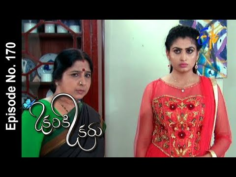 Okariki Okaru | 23rd November 2017 | Full Episode No 170