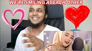 Video REACTING TO YA HABIBAL QOLBI (SABYAN version) MP3, 3GP, MP4, WEBM, AVI, FLV Agustus 2018
