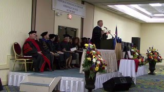 Join with us in the Lord's work! Newburgh Theological Seminary,College   Summer Graduation...2015, Newburgh College of the Bible, Students from around the world gather for June, 2015 Commencement, worship and celebration.Dr. Glenn Mollette