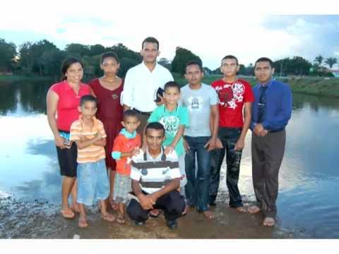Batísmo Centenário Assembleia de Deus Ministério Missão, Matões do Norte - Maranhão.mp4